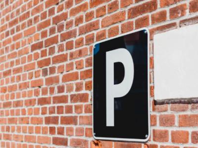 Parkeringsautomater